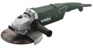 Úhlová bruska WX 2200-230 (230mm) - METABO 600397000